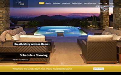 Best Real Estate SEO Company in Arizona