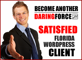 Florida WordPress Designers